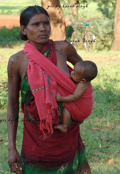 Karanpage3 Tribal Women