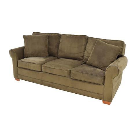 raymour and flanigan microfiber sofa 87 raymour and flanigan raymour flanagan fresno brown microfiber sofa sofas