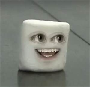 Marshmallow - Annoying Orange Wiki, the Annoying Orange ...