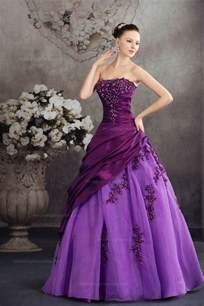 purple wedding dresses purple wedding purple 2008342 weddbook