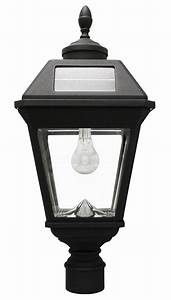 imperial lamp post light by gamasonic With lamp post light repair