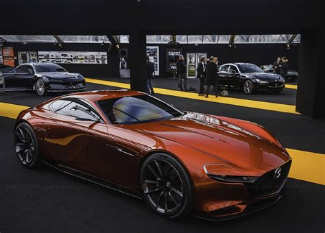 mazda archives   electric car news  reviews