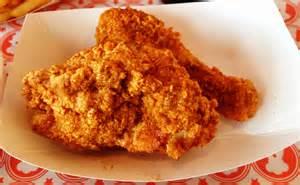 fried chicken breast sneak peek blue ribbon fried chicken gab and gobble