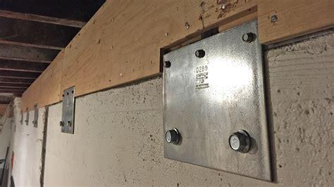 residential seismic retrofits swenson  faget