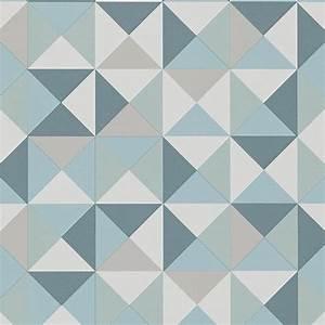 Papier Peint Bleu Canard : tapisserie bleu canard avec pemba pi ces de monnaie r ~ Farleysfitness.com Idées de Décoration