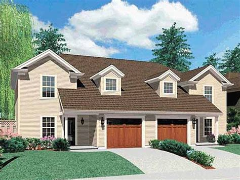 Colonial Style House Plan 3 Beds 2 5 Baths 2950 Sq/Ft