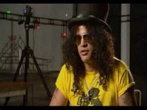 Guitar Hero Iii  Making Of With Slash Free Video And
