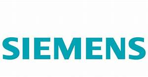 Siemens Logo Vector Free logo download
