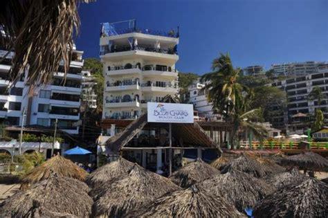 lista de hoteles en vallarta para verano 2018