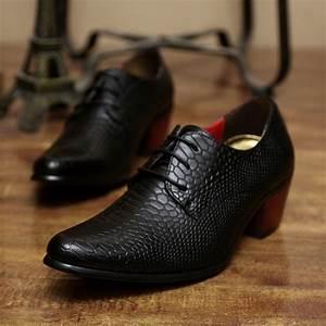 Chaussure De Ville Homme Marron : chaussure de ville homme classique cuir jaune marron mc24314 ~ Nature-et-papiers.com Idées de Décoration