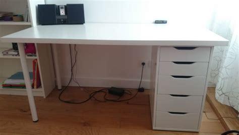 bureau plan de travail ikea bureau ikéa micke clasf