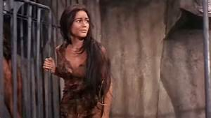 HD Photo- Linda Harrison as Nova in Planet of the Apes ...