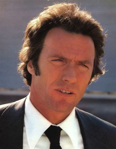 The Clint Eastwood Archive Time Off With