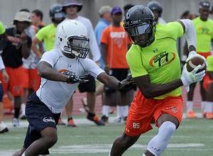 Hoover will host USA Football's first high school 7-on-7 ...
