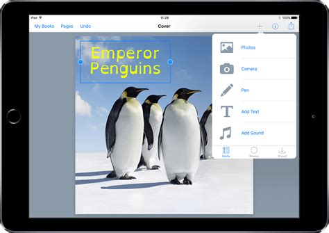 Creator For by Book Creator The Simple Way To Create Beautiful Ebooks