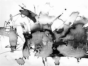 Bilder Abstrakt Modern : 30x40cm kunst malerei schwarz wei home bild deko design abstrakt modern unikat bilder pinterest ~ Sanjose-hotels-ca.com Haus und Dekorationen