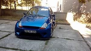 Ford Ka 1998 Body Kit Turkiye