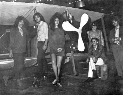 Paroles Jefferson Airplane