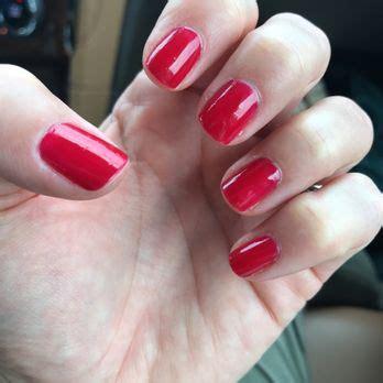 nails bar spa     reviews nail
