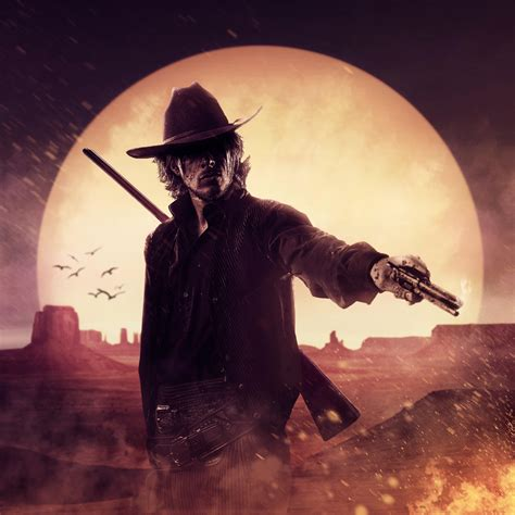 red dead redemption   cosplay hd games  wallpapers