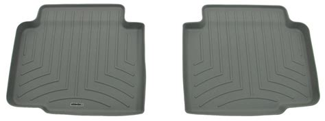2009 Chevy Impala Floor Mats Floor Mats By Weathertech For 2009 Impala Wt461242