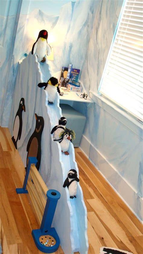 penguin theme   kids bedroom decor kidsomania