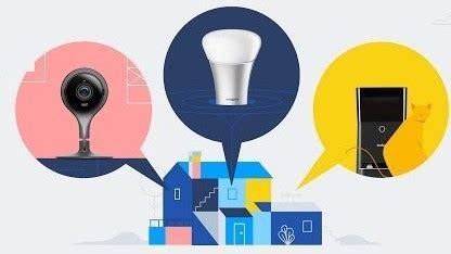 smart home google nest oeffnet sich drittentwicklern fuer