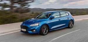 Ford Focus Ecoboost 125 Avis : ford focus 1 0 ecoboost 125 st line nav 5dr contract hire for business and personal use uk ~ Melissatoandfro.com Idées de Décoration