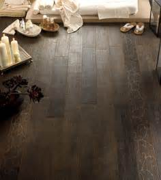 Distressed Laminate Flooring Home Depot by Tile Floors To Look Like Wood Traditional Living Room