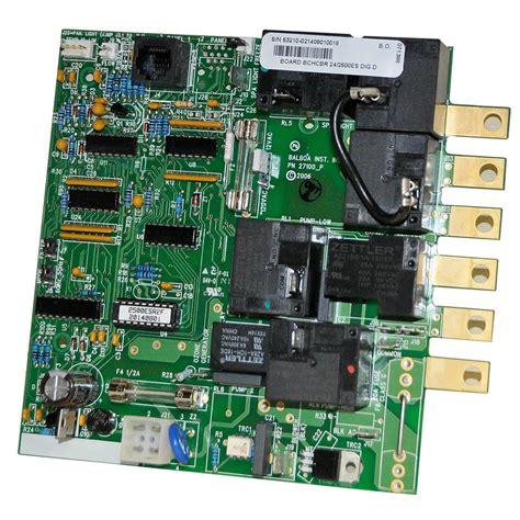 Series Circuit Board Digital