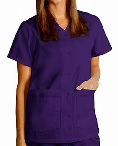Buy Colored Scrubs Extensive Variety in All Sizes