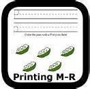 handwriting practice worksheetsprinting gg ll