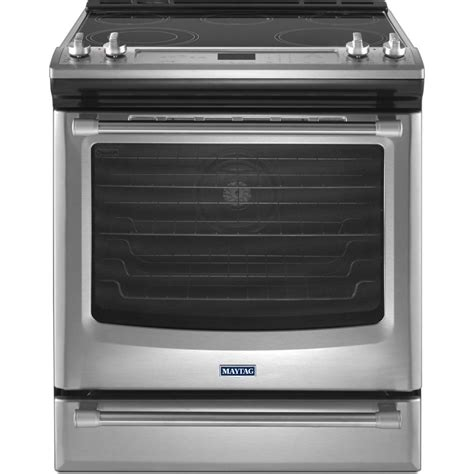 Maytag Mes8880ds