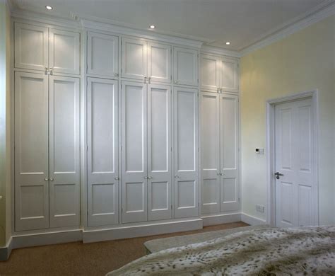 Floor To Ceiling Cupboards by Wall To Wall Floor To Ceiling No Wasted Space Alcove