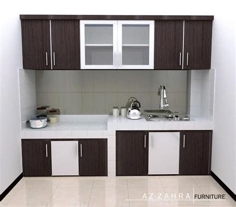 Harga Furniture Matrix kitchen set semarang cv azzahra furniture