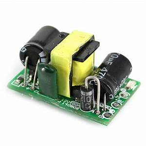 110v Ac   220v To Dc 12v 5w Power Supply Buck Superior