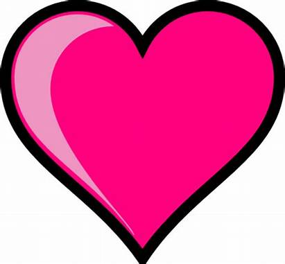 Heart Clipart Hearts Clip Hart Pink Cliparts