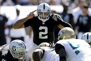 Terrelle Pryor wants to be released or traded by Oakland ...