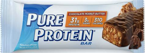 Amazon.com: Pure Protein High Protein Bar, Chocolate