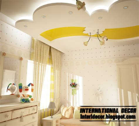Babyzimmer Gestalten Kreative Ideen by Best 10 Creative Room Ceilings Design Ideas Cool