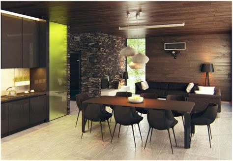 Esstisch Und Stühle Modern by 43 Pr 228 Chtige Moderne Wohnzimmer Designs Alexandra Fedorova