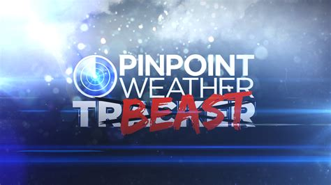 Fox31 Kdvr Denver Weather Beast Promo On Behance