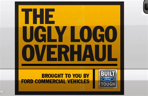 ford commercial logo attention business owners ford wants to overhaul your
