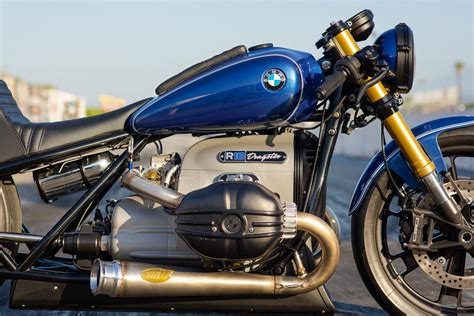 Research in co2 auto design involves the study of a few sciences related to the motion of your dragster. BMW R 18 Dragster by Roland Sands Design: Competitive Urge