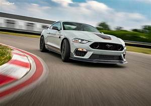 2021 Ford Mustang Mach 1 Review: Expected Prices, Release Date, MPG and Performance