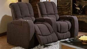 Home theater seating larue furniture for Larue furniture