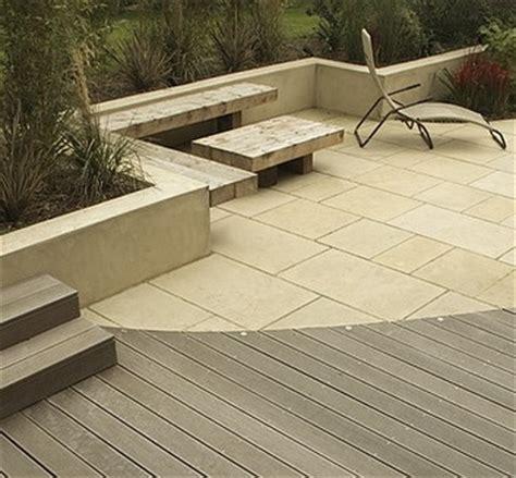 outdoor flooring ideas for the garden