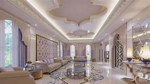 Luxury interior design in Dubai 2018 Spazio