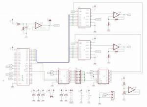 Z80 Retrocomputing 7  U2013 Rc2014 Dac  Digital To Analog