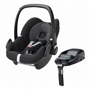 Maxi Cosi Pebble : maxi cosi pebble group 0 plus car seat in black raven and familyfix base ~ Blog.minnesotawildstore.com Haus und Dekorationen